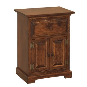 Handcrafted Amish Nightstand in Lancaster PA