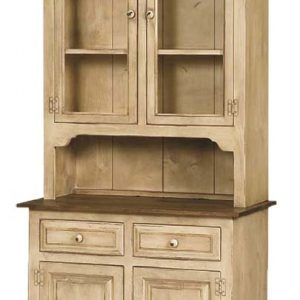 Kitchen Cabinetry by the Amish in Lancaster PA