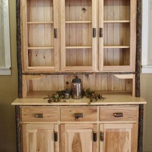 Amish Crafted Hickory Furniture in Lancaster PA