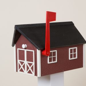 poly-mailbox-red-with-white-trim-with-black-roof