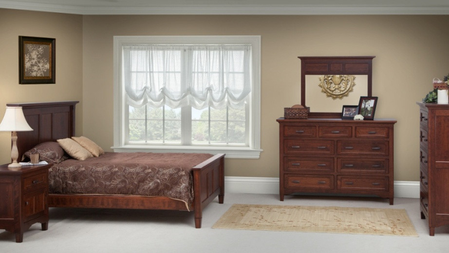 Amish Bedroom Furniture for Sale in Lancaster, PA