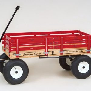 Speedway Express Wagon With Brake
