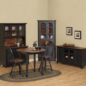 Amish Dining Room Tables Kitchen Furniture In Lancaster PA Carriage