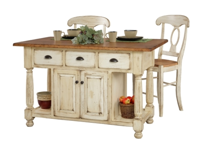 french country kitchen island amish kitchen islands  u0026 servers in lancaster pa   carriage house      rh   carriagehousefurnishings com