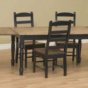 Amish Made Kitchen Tables in Lancaster PA