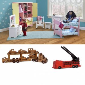 Children's Toys & Furniture