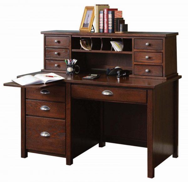 Amish Eshton Desk for Sale