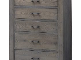 2387_Heirloom Mission Chest of Drawers