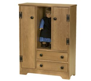 Freshen Your Children's Dollhouse with New Furniture