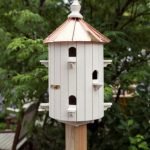 Amish Birdhouse
