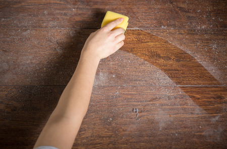 Wood Furniture Cleaning Tips that Work