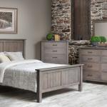 Amish bedroom heirloom furniture
