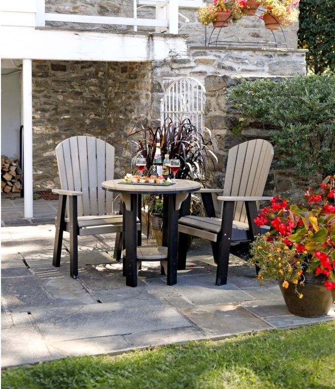 Setting Up Your Ideal Patio