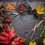 Rustic Fall Elements at Home