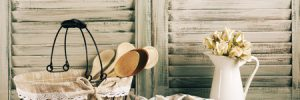 How to Decorate a Rustic Farmhouse Kitchen