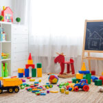 Storage for Kids Toys