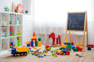 Storage for Kids Toys