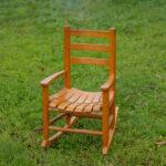 Hand-Made Rocking Chair
